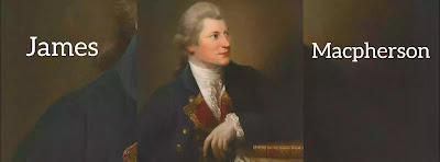 The fruits of this were seen in Fingal (1762) and Temora (1763) Macpherson declared that the books were his translations of the poems of an ancient Celtic bard called Ossian. Immediately a violent dispute broke out, many people (including Johnson) alleging that the books were the original compositions of Macpherson himself.