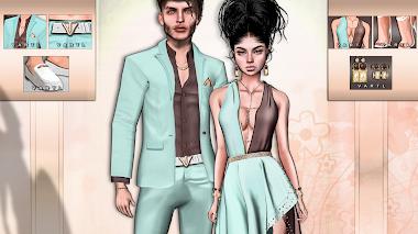 WELLER COUPLE
