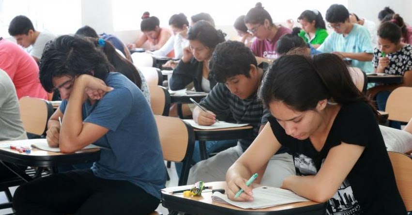 MINSA evaluará si la Universidad San Marcos - UNMSM cuenta con las condiciones sanitarias para realizar examen de admisión presencial
