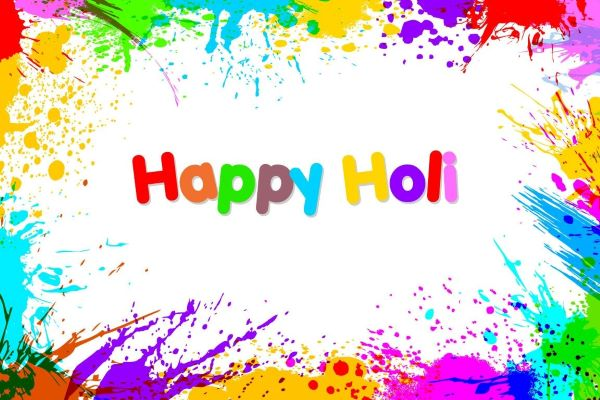 Holi Wallpapers 2021