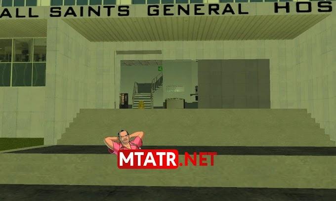 MTASA Hospital - Hastane