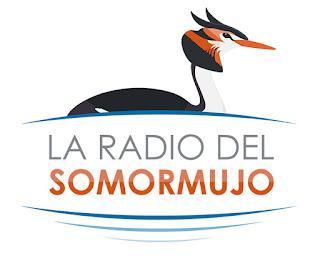 La radio del somormujo