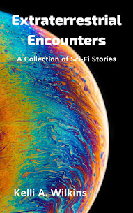 Recent Release! Extraterrestrial Encounters