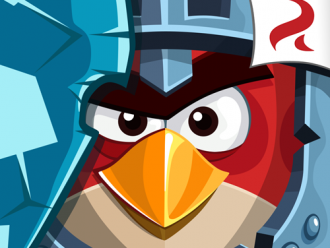Angry Birds Epic v1.0.8 Android Mod
