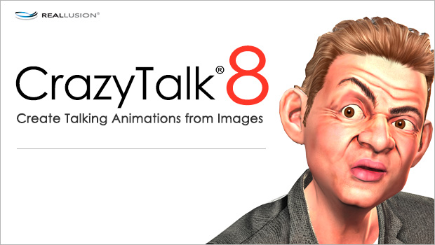 Software Review: CrazyTalk 8 Pipeline by Reallusion