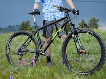 Cara Membentuk Tubuh dengan Bersepeda