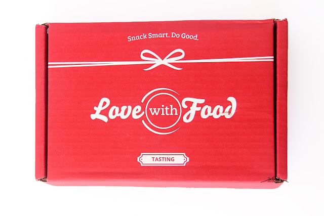 July Love With Food Box