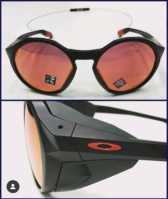 Oakley Clifden OO9440 sunglasses