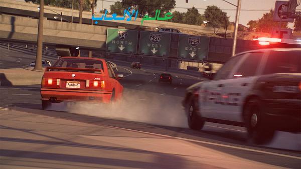 مراجعة اولية للعبة Need For Speed Heat