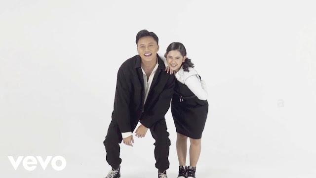 Download Lagu Rizky Febian Terlukis Indah feat. Ziva Magnolya Mp3