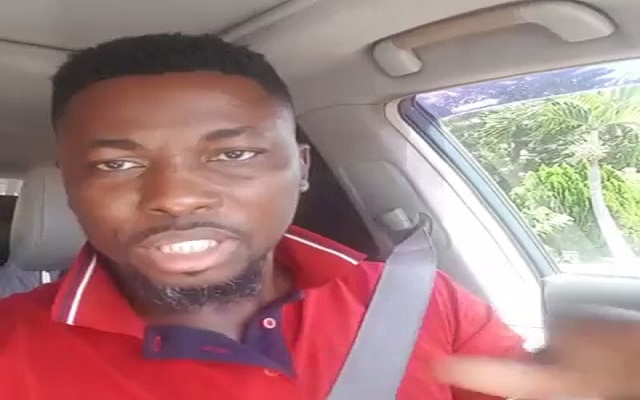 A-Plus threatens NDC supporters  - We will fight back [Video]