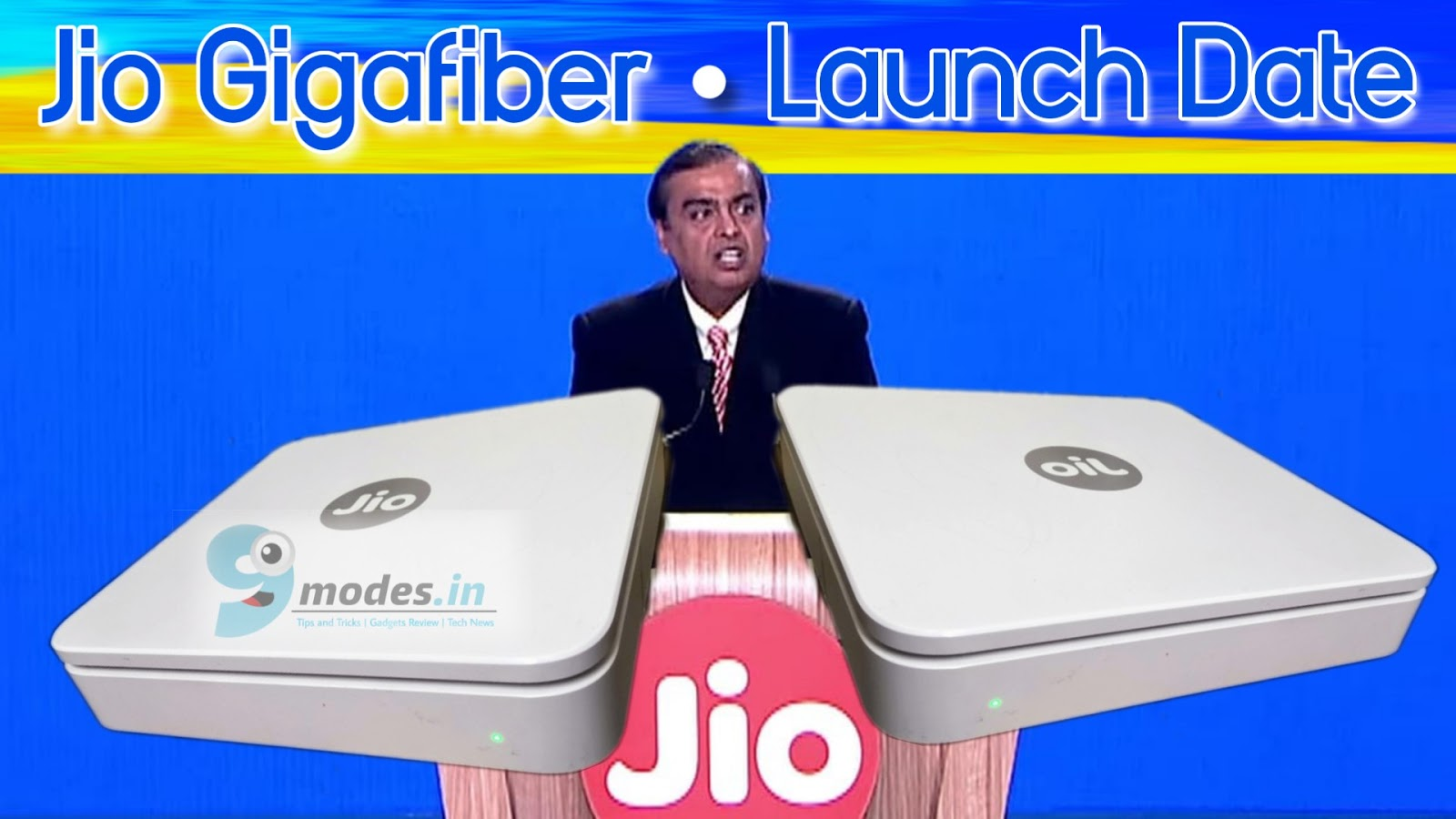 Jio gigafiber plans and price