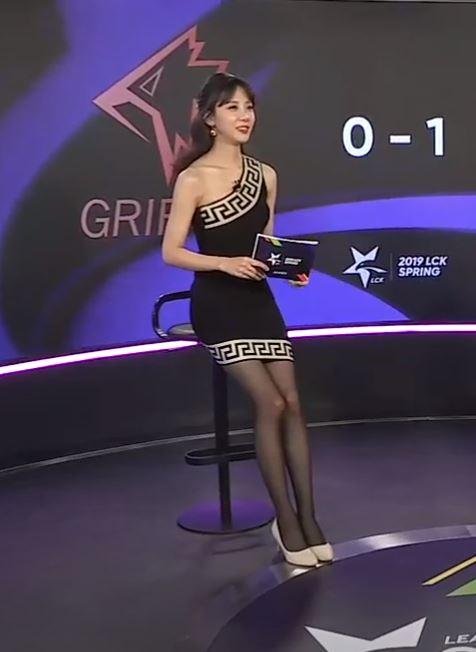 롤챔스 김민아