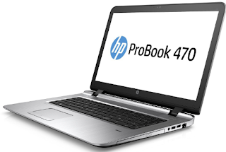 HP ProBook 470 G3 Notebook PC All Drivers Download