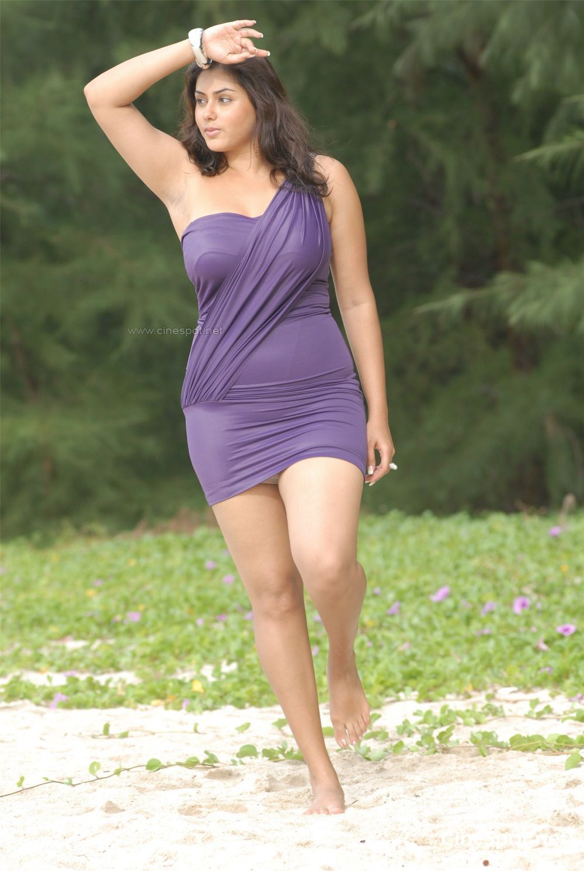Enjoy The Beautiful World  Am-Pm Namitha Hot And Sexy -5448