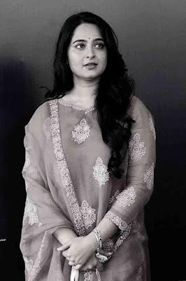 Anusha Shetty Pysical Stata