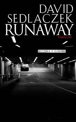 'Runaway: Thriller' von David Sedlaczek