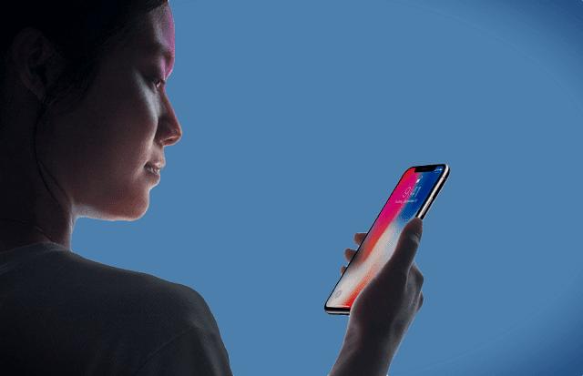 أبل قد تستخدم تقنية Face ID في أجهزة الماك
