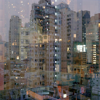 Ward Roberts Hong Kong