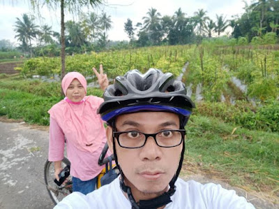 trend olahraga bersepeda
