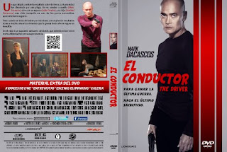 EL CONDUCTOR - THE DRIVER - 2019