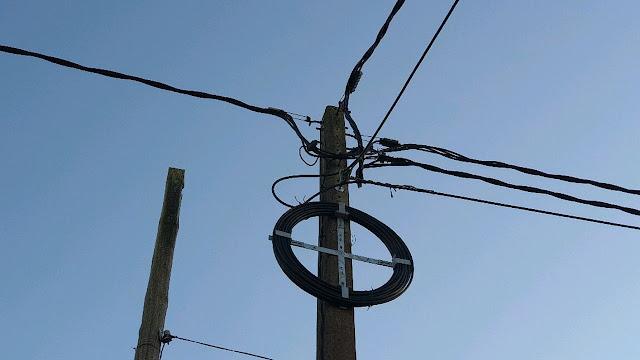 Barro finaliza 2020 con fibra óptica en todas sus parroquias