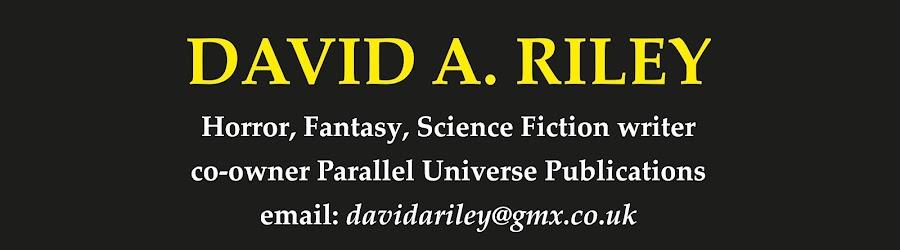 David A. Riley