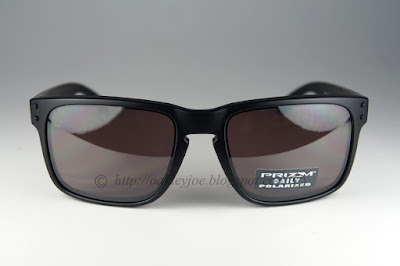 57d4f4e9886 oo9102-52 Holbrook Polarized matte black + ice iridium polarized  245 xmas  sale 220!! lens pre coated with Oakley hydrophobic nano solution