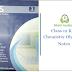 Class 12 kips Chemistry Objective Notes