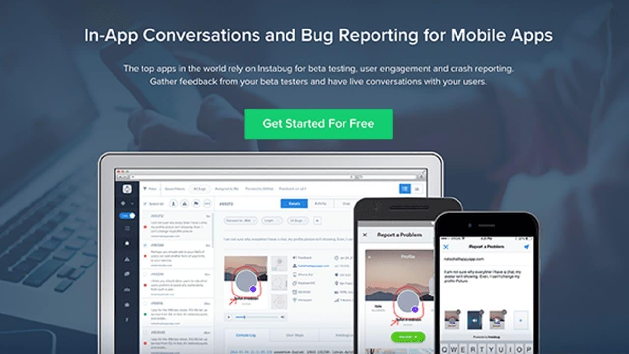 Instabug-tool-pengembang-aplikasi-android