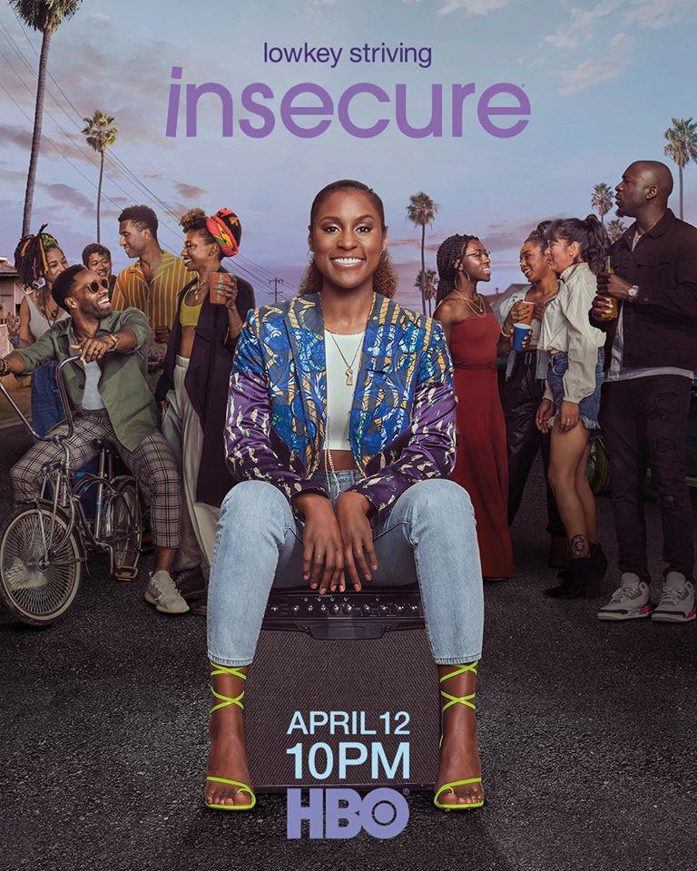 Insecure Temporada 4 Ingles Subtitulado 720p