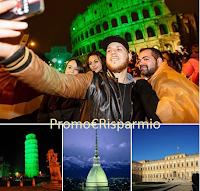 Logo Scatta e vinci un viaggio a Dublino con #ItaliaLoveGreen