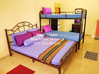 Warih-Chalet-Room