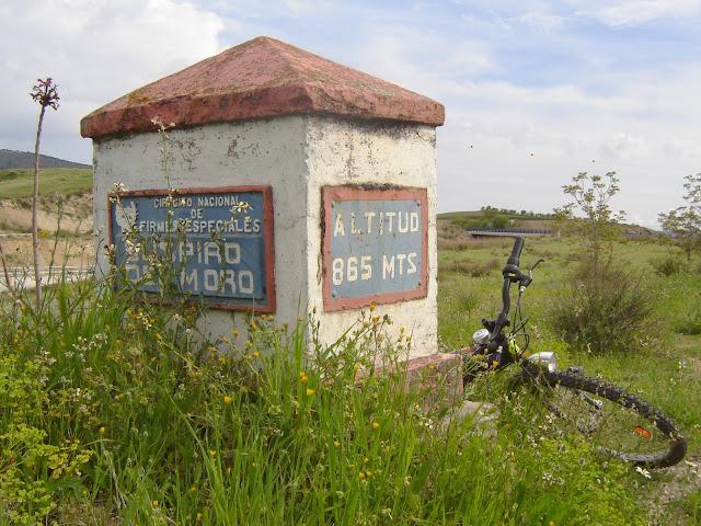 Suspiro del Moro- Westchnienie Maura