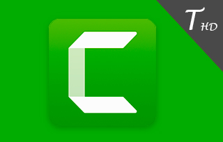 Camtasia Studio 9 (Build 1306) + Serial