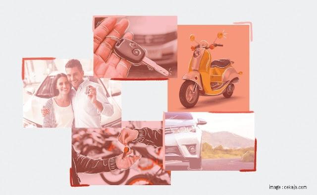 Kredit Kendaraan Bermotor - Blog Mas Hendra