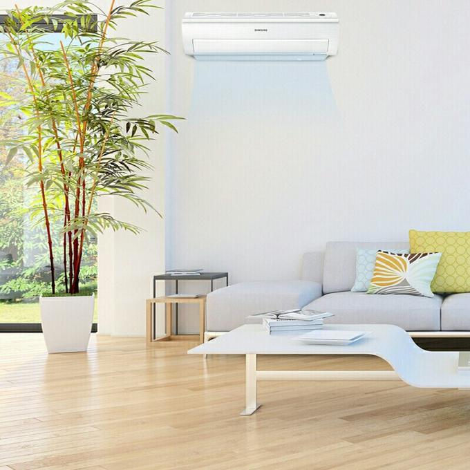 Melhor época para comprar ar-condicionado