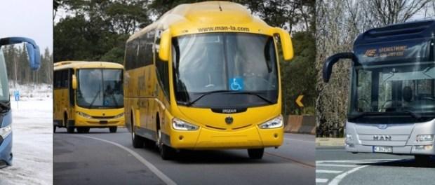 Volkswagen avança no projeto de venda de ações da TRATON, grupo de caminhões e ônibus