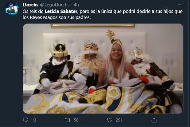 leticia sabater 2