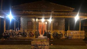 Sambut Iduladha 1442 H, Satgas Citarum Sektor 1 Adakan Rangkaian Kegiatan di Balai Sawala