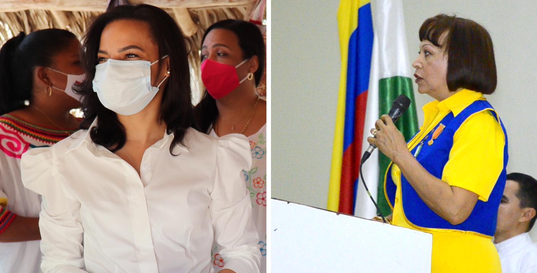 hoyennoticia.com, Uniguajira firmó convenios para el empoderamiento femenino