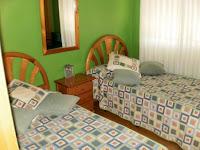 chalet adosado en venta calle zarauz grao castellon dormitorio