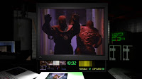 Night Trap: 25th Anniversary Edition Game Screenshot 2