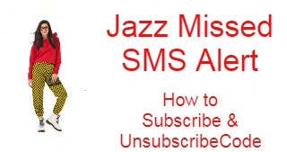MISSED SMS ALERT | Never miss any SMS now | Jazz 2020