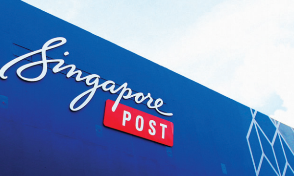 Cek Resi Singapore Post