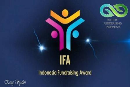 Indonesia Fundraising Award 2020 Berikan Apresiasi Kepada Lembaga Fundraising di Indonesia