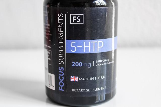 Focus Suplement 5-HTP