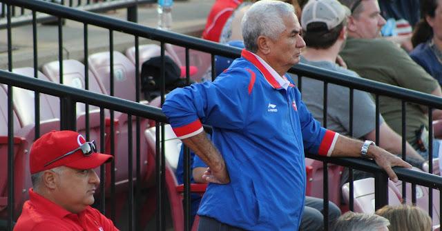 La prensa deportiva cubana acaba de dar a conocer que el béisbol y otras nueves comisiones nacionales cambiaron a sus máximos directores, en lo que significa una sustitución masiva sin precedentes en la historia del Inder.