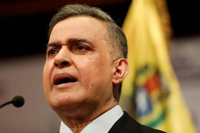 Autoridades españolas desmienten captura de venezolanos anunciada por Saab