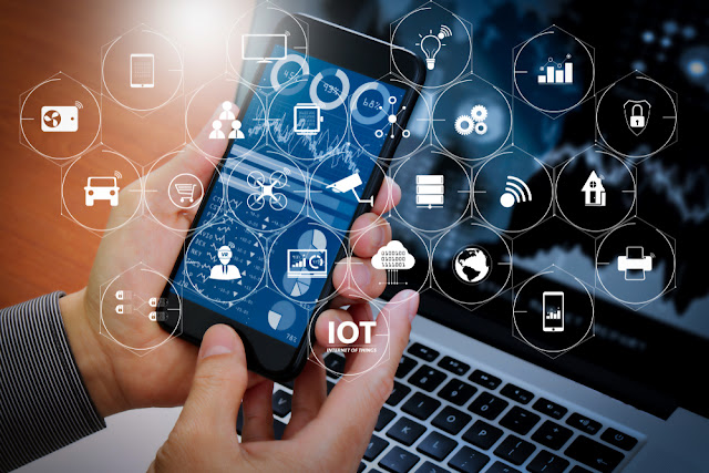 Why do you need IoT software for your business